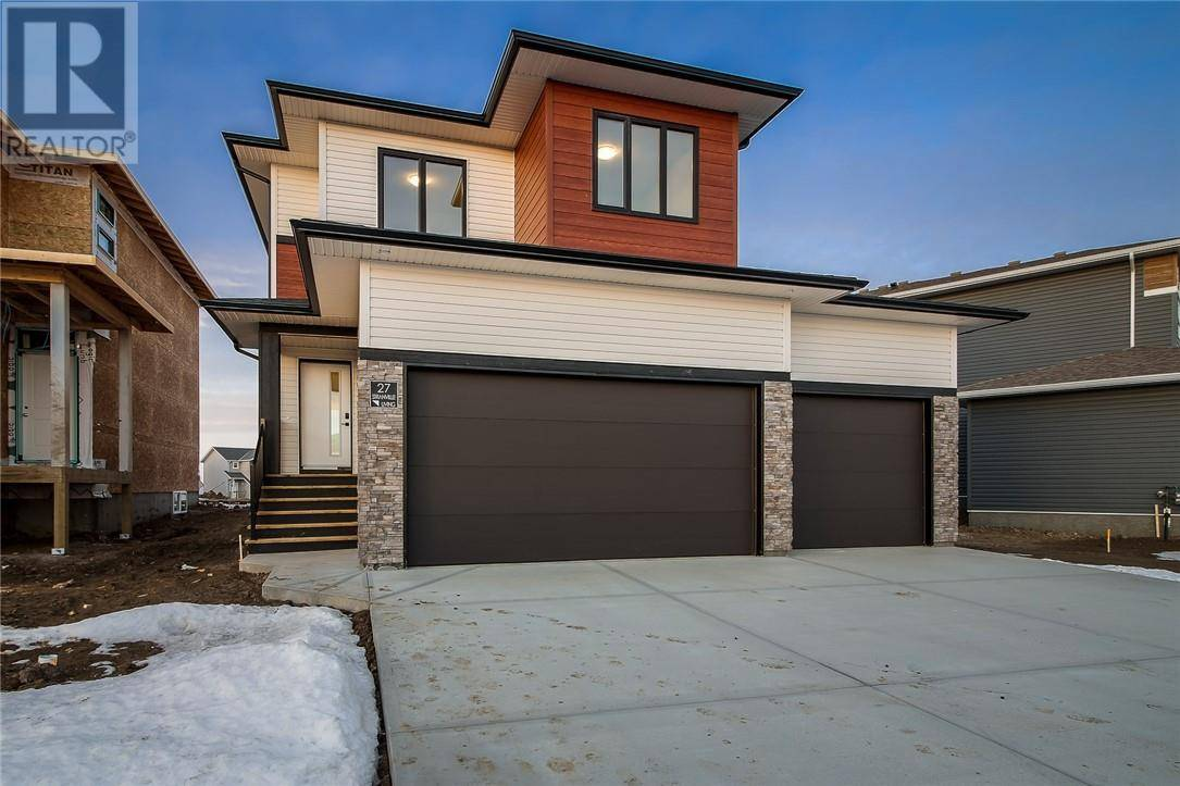 House for sale at 27 Montrose Wy W Lethbridge Alberta - MLS: ld0184600