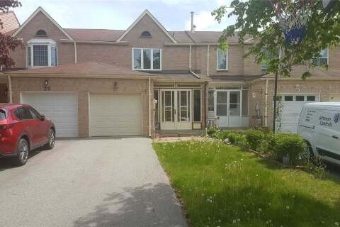 Townhouse for rent at 27 Moonlight Ln Richmond Hill Ontario - MLS: N4774523
