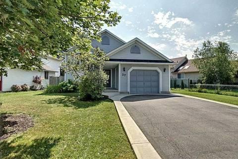 House for sale at 27 Morgan Dr Haldimand Ontario - MLS: X4547331
