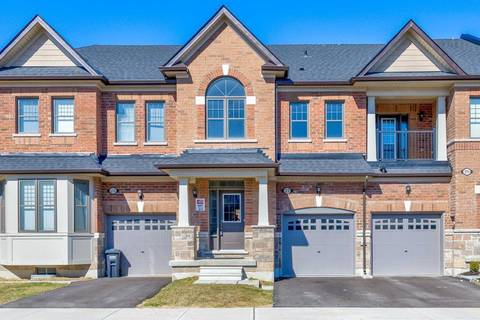 Townhouse for sale at 27 Morra Ave Caledon Ontario - MLS: W4445446