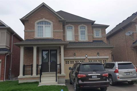 House for rent at 27 Morrison Dr Hamilton Ontario - MLS: X4492485