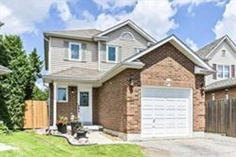 House for sale at 27 Mossgrove Ct Clarington Ontario - MLS: E4518954