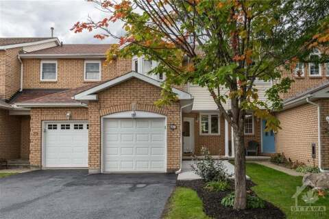 House for sale at 27 Mountshannon Dr Ottawa Ontario - MLS: 1210408