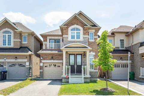 House for sale at 27 Muscovy Dr Brampton Ontario - MLS: W4822889