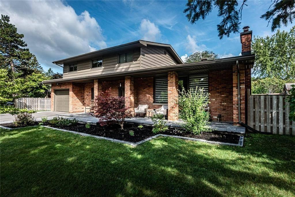 House for sale at 27 Nanaimo Dr Ottawa Ontario - MLS: 1168664