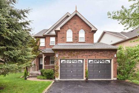 House for sale at 27 Nantucket Dr Richmond Hill Ontario - MLS: N4508492