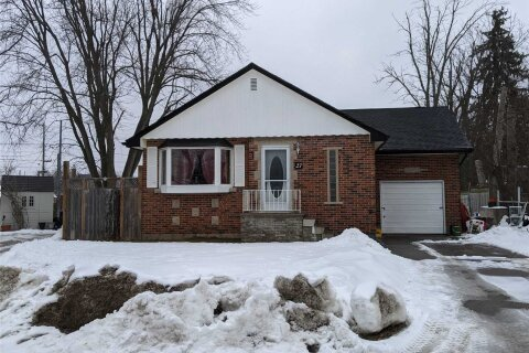 House for sale at 27 Nelson Ct Halton Hills Ontario - MLS: W5083746