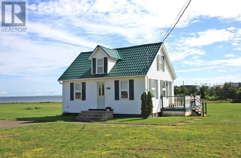 House for sale at 27 Niles  Cap Pele New Brunswick - MLS: M126807