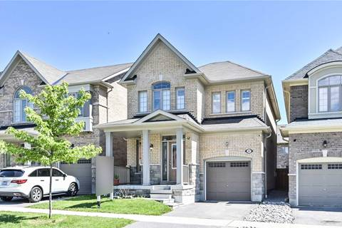 House for sale at 27 Nott Dr Ajax Ontario - MLS: E4475434