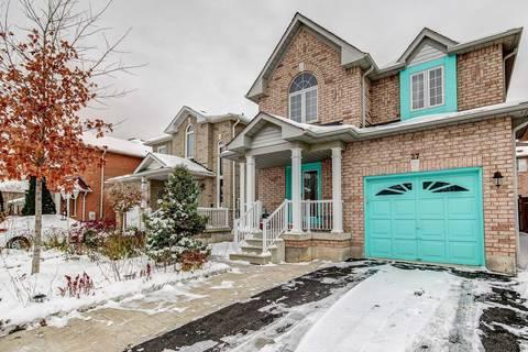 House for sale at 27 Oakmeadow Dr Brampton Ontario - MLS: W4634680