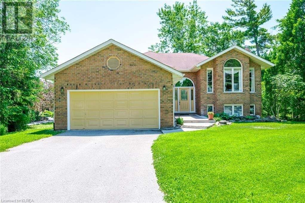 House for sale at 27 Olde Forest Ln Bobcaygeon Ontario - MLS: 278057