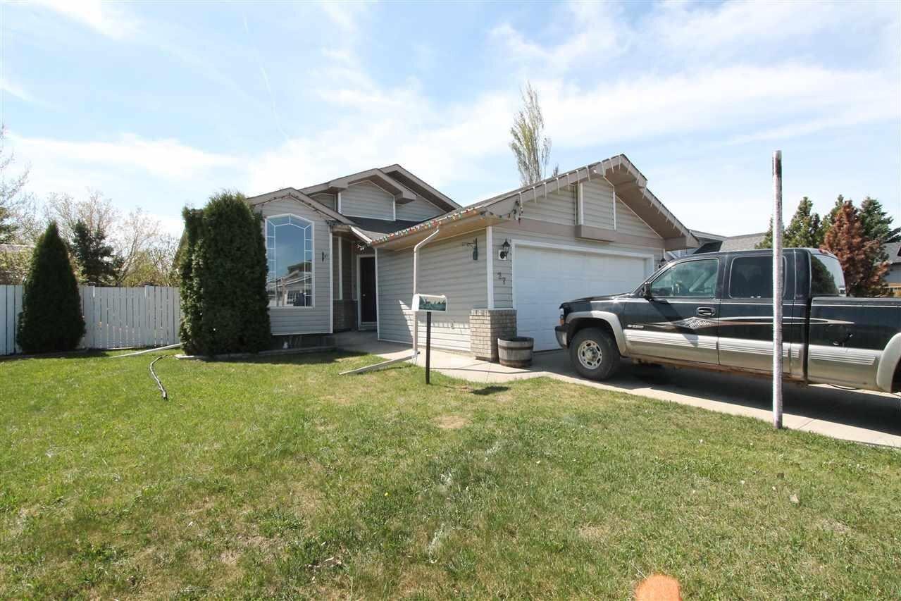 House for sale at 27 Parkview Cr Calmar Alberta - MLS: E4195699