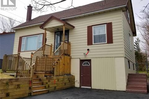 House for sale at 27 Paton St St. John's Newfoundland - MLS: 1196039
