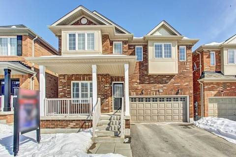 House for sale at 27 Penndutch Circ Whitchurch-stouffville Ontario - MLS: N4381333