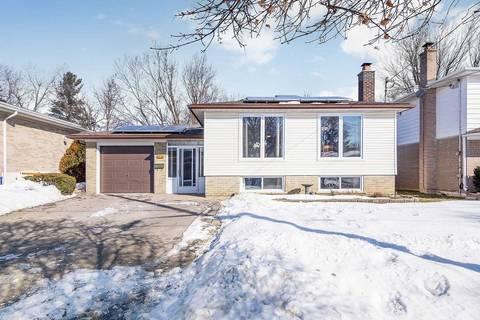 House for sale at 27 Pennington Cres Halton Hills Ontario - MLS: W4702268