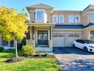 Townhouse for sale at 27 Pentonville Rd Brampton Ontario - MLS: W4732555