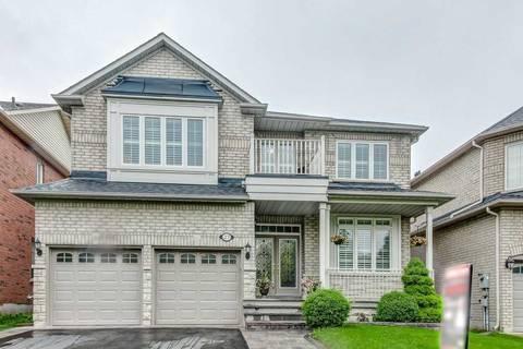 House for sale at 27 Petermann St Aurora Ontario - MLS: N4562000