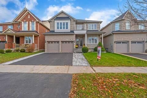 House for sale at 27 Petermann St Aurora Ontario - MLS: N4624650