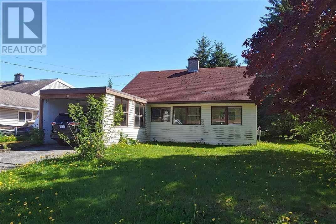 House for sale at 27 Pintail St Kitimat British Columbia - MLS: R2435331