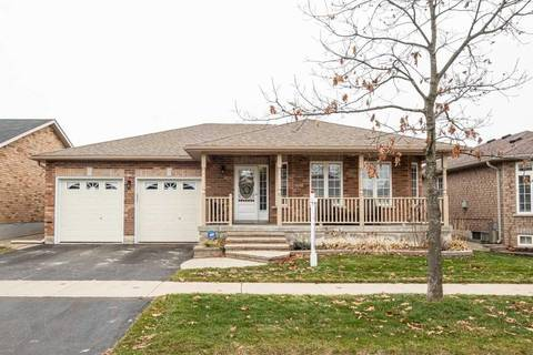 House for sale at 27 Player Dr Barrie Ontario - MLS: S4646239