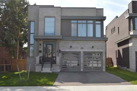 House for rent at 27 Poplar Dr Richmond Hill Ontario - MLS: N4897335