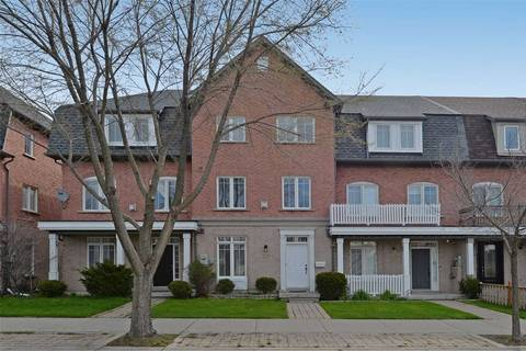 Townhouse for sale at 27 Port Union Rd Toronto Ontario - MLS: E4452270