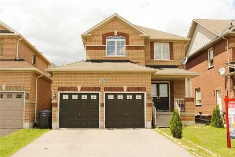 House for sale at 27 Portstewart Cres Brampton Ontario - MLS: W4810682