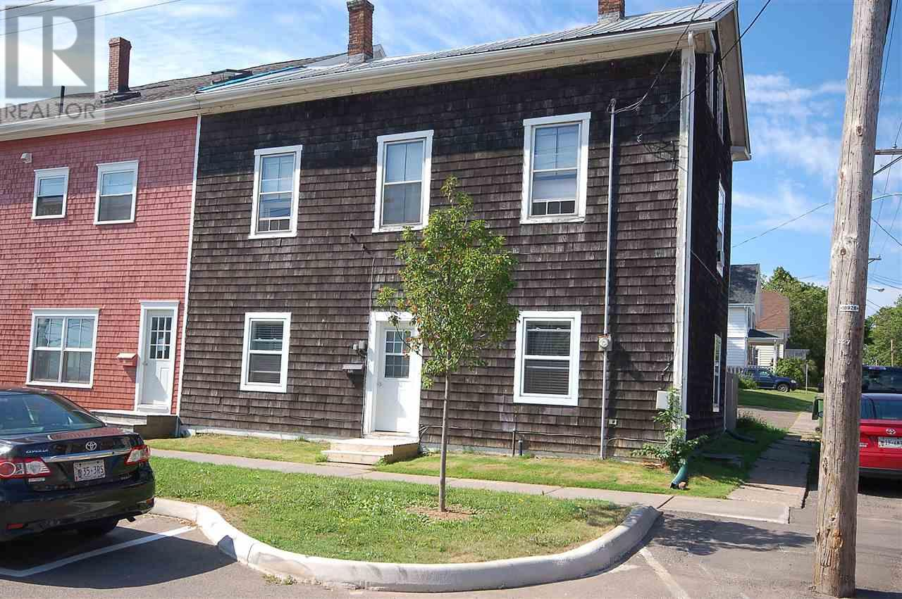 Removed: 27 Prince Street, Charlottetown, PE - Removed on 2019-01-10 04:15:09