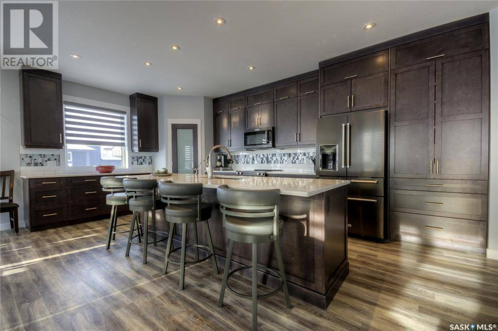 House for sale at 27 Princeton Dr White City Saskatchewan - MLS: SK774404