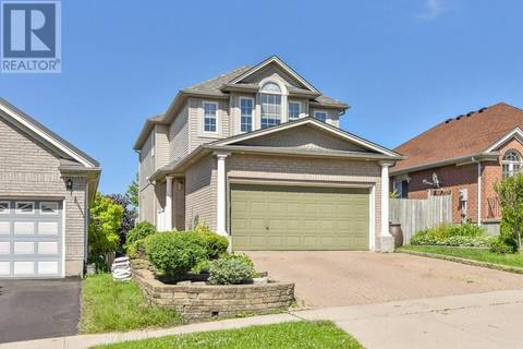 House for sale at 27 Providence Dr Cambridge Ontario - MLS: 30744888