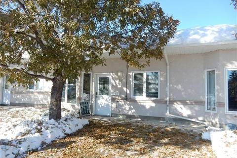 Townhouse for sale at 27 Providence Wy Coaldale Alberta - MLS: LD0174399