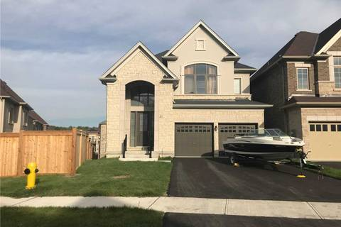 House for rent at 27 Prunella Cres East Gwillimbury Ontario - MLS: N4579680