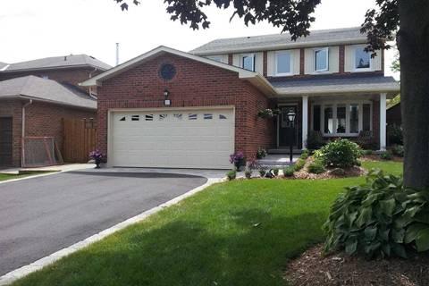 House for sale at 27 Raiford St Aurora Ontario - MLS: N4373835