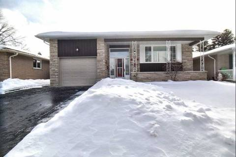 House for sale at 27 Ramblewood Wy Kitchener Ontario - MLS: X4693825