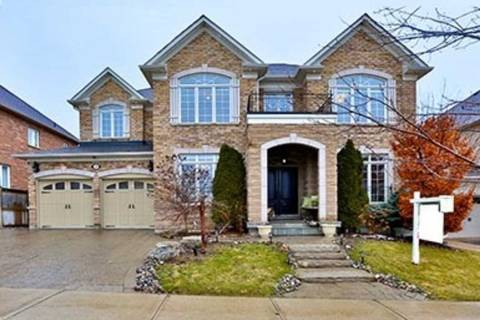 House for rent at 27 Red Cardinal Tr Richmond Hill Ontario - MLS: N4670554