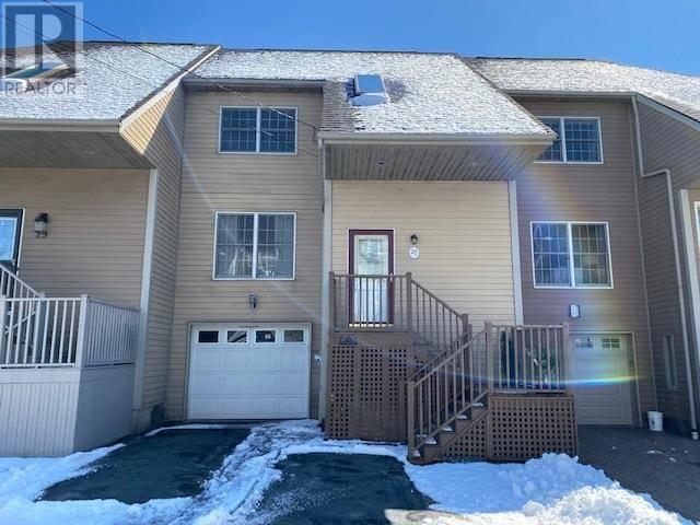 Townhouse for sale at 27 Redden Ct Bedford Nova Scotia - MLS: 202005469