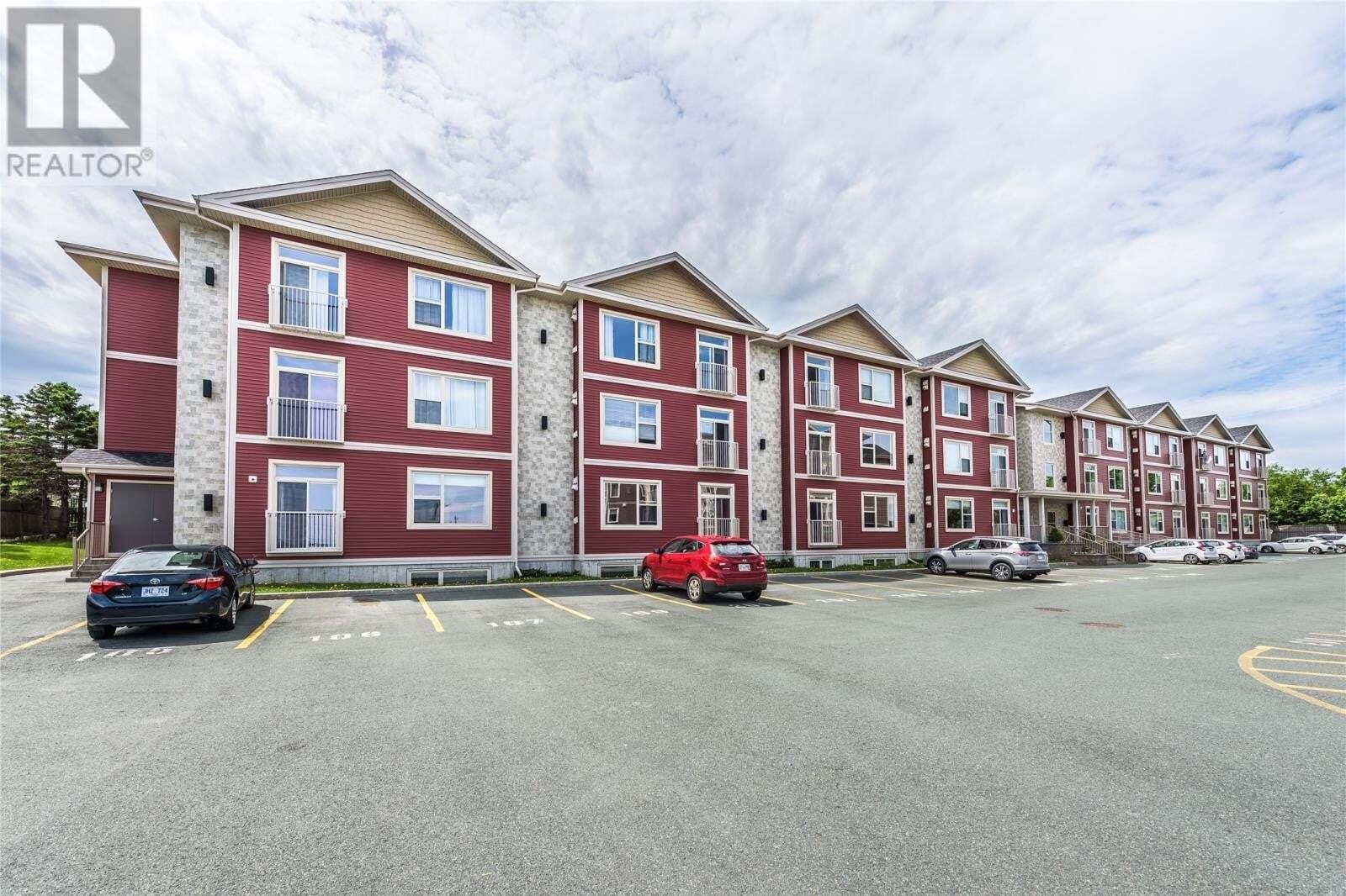 House for sale at 27 Rhodora St St John's Newfoundland - MLS: 1221732