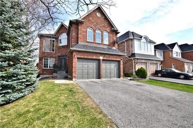 For Sale: 27 Ribbon Drive, Brampton, ON   4 Bed, 5 Bath House for $919,000. See 20 photos!