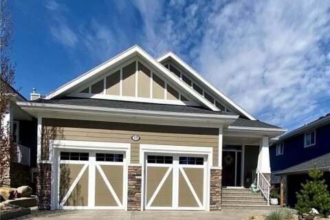 House for sale at 27 Ridge View Pl Cochrane Alberta - MLS: C4287458