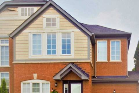 Townhouse for sale at 27 Riel Dr Richmond Hill Ontario - MLS: N4544309