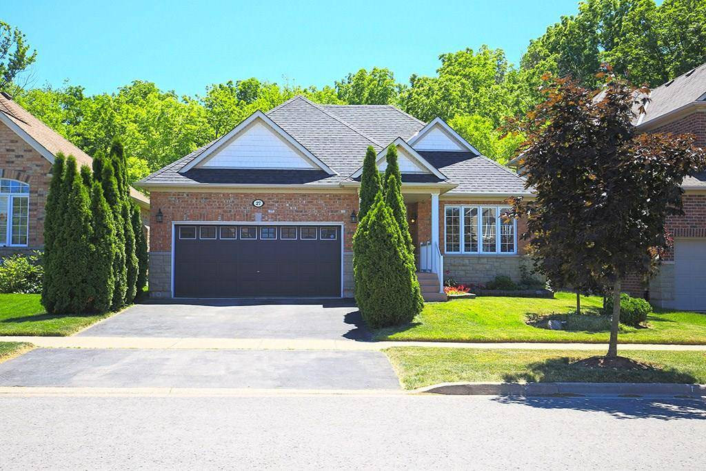 House for sale at 27 Riesling St Grimsby Ontario - MLS: H4057747