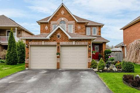 House for sale at 27 Rinaldo Rd Georgina Ontario - MLS: N4458475