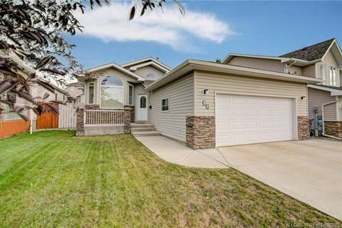House for sale at 27 Riverbrook Cs W Lethbridge Alberta - MLS: LD0180005
