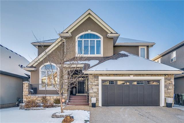 Sold: 27 Rockford Road Northwest, Calgary, AB