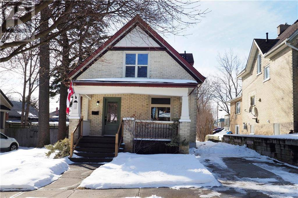 House for sale at 27 Rose St Kitchener Ontario - MLS: 30779843