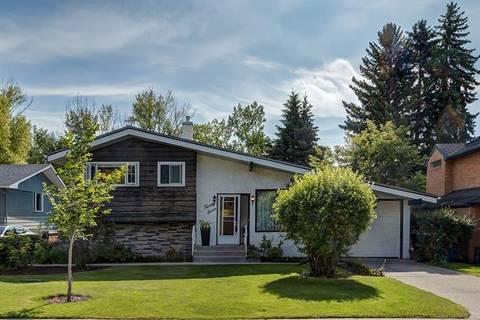 House for sale at 27 Roselawn Cres Northwest Calgary Alberta - MLS: C4258359
