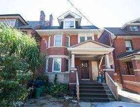 Home for rent at 27 Rosemount Ave Toronto Ontario - MLS: C4676685