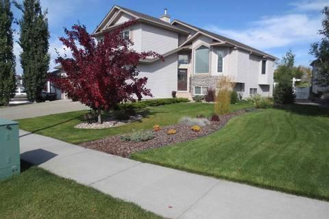 House for sale at 27 Rosemount Blvd Beaumont Alberta - MLS: E4149416