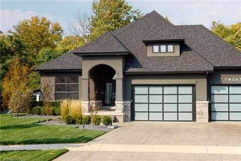 House for sale at 27 Rosewood Cres Fonthill Ontario - MLS: 40031356