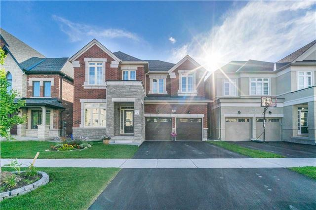 For Sale: 27 Roy Harper Avenue, Aurora, ON   4 Bed, 4 Bath House for $1,599,000. See 20 photos!